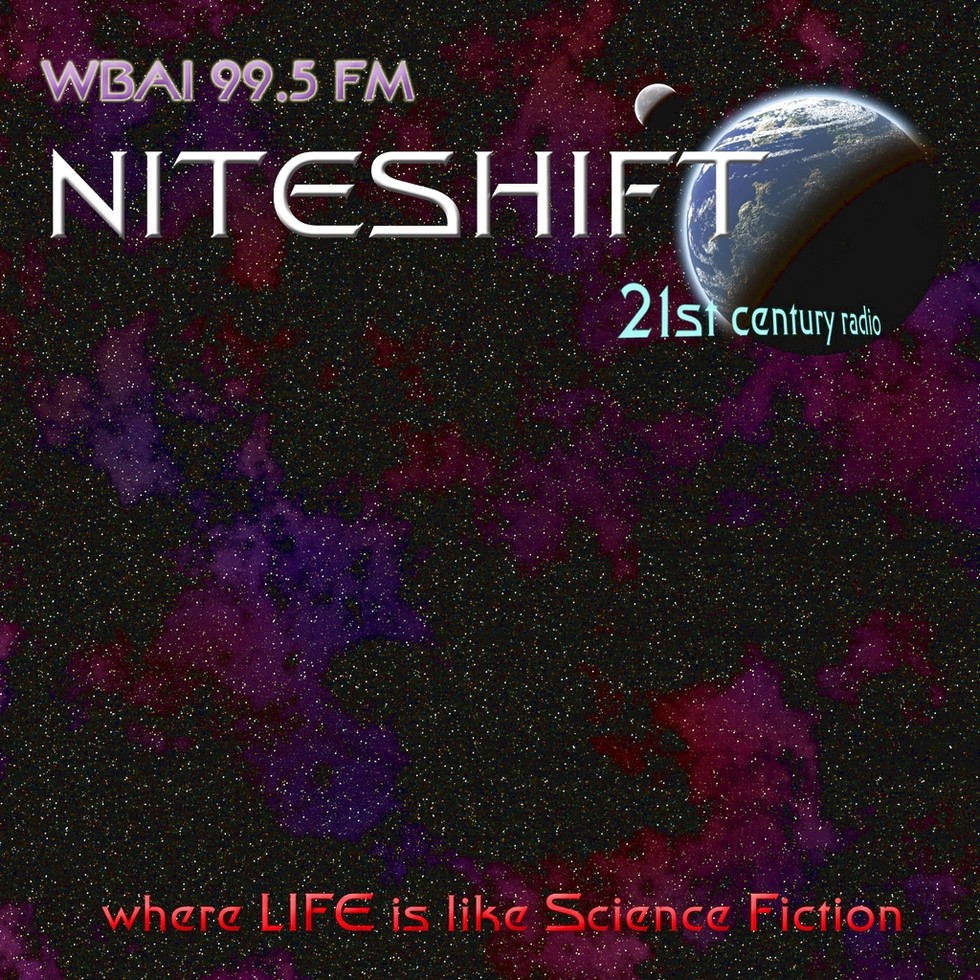 NITESHIFT: Where Life Is Like Science Fiction » Podcast Feed